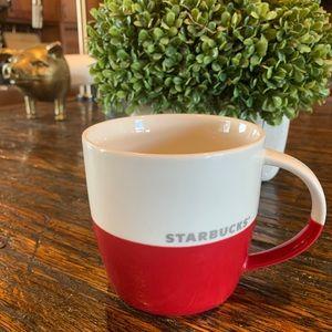 Starbucks Retired Coffee Mug